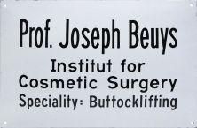 BEUYS, Joseph.